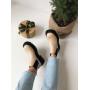 Бежевые ботинки челси Италия