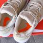 Бежевые кроссовки Nike M2K Tekno Biege Orange