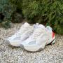 Белые кроссовки Nike M2K Tekno White