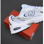 Кроссовки New Balance 530 Silver