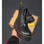 Зимние кожаные ботинки Dr. Martens 1460 Bex