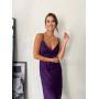 Платье в бельевом стиле (разные цвета)