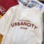 Футболка URBANCITY