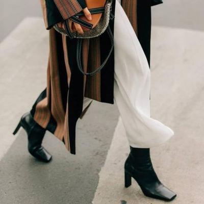 Что модно весной 2021? Носибельные тренды