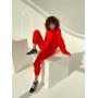 Красный спортивный костюм 7 Days