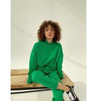 Зеленый спортивный костюм 7 Days